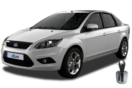 Ford Focus AT