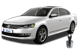 VW Passat AT